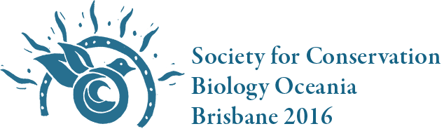 Logo SCBO Brisbane 2016